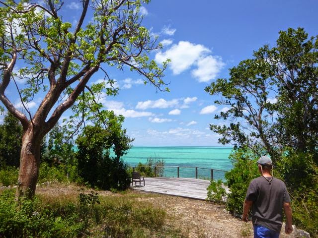 Royal Island Eleuthera, cruising destinations