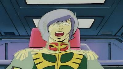 Mobile Suit Gundam 0079 Episode 10 Subtitle Indonesia