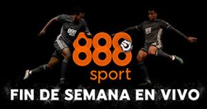 888sport multiplica tus ganancias cada fin de semana