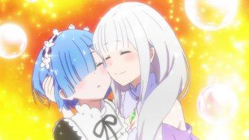 Re:Zero kara Hajimeru Isekai Seikatsu Memory Snow Episode 1 Subtitle Indonesia
