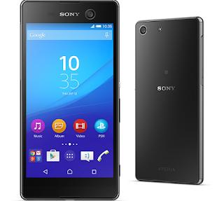 (Harga Sony Xperia M5 Dual >= RM1000)
