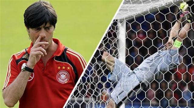 """6 لقطات لا تنسى في """"يورو 2016""""  سجائر وبيجاما وتصفيف الشعر !!!"""