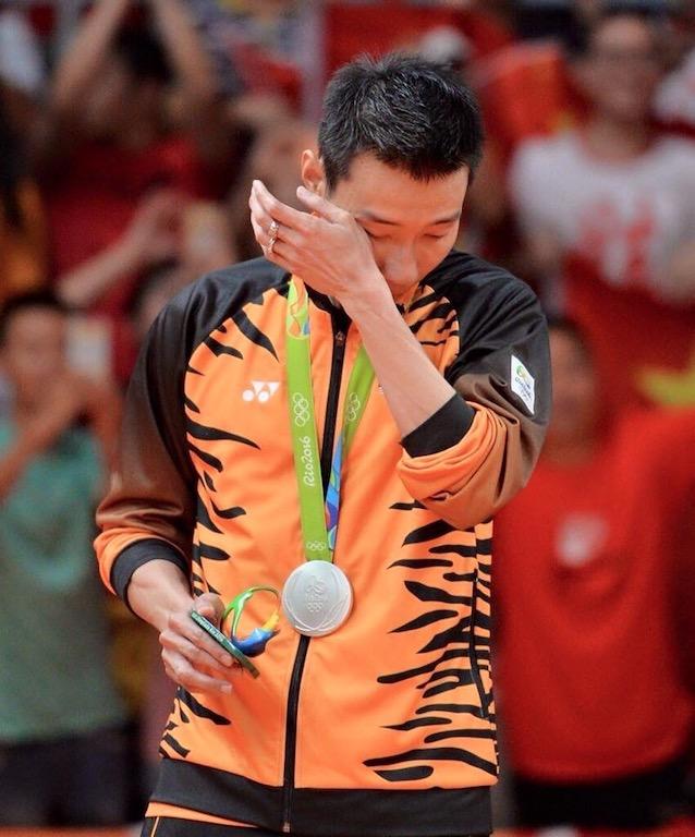 PM Malaysia Jawab Permohonan Maaf Lee Chong Wei Selepas Tersingkir Dari Kejohanan Dunia