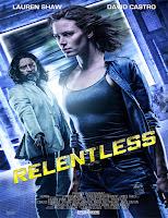 pelicula Relentless (2018)