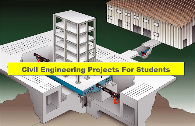 Best Project For Civil Engineers in Hindi