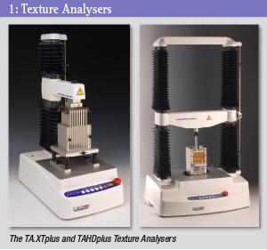 TA.XTplus/TA.HDplus texture analysers