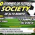 Torneio de Futebol Society de Alto Bonito