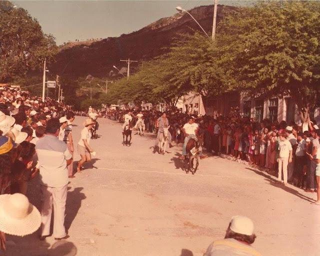 A Origem do Festival Nacional de Jericos de Panelas