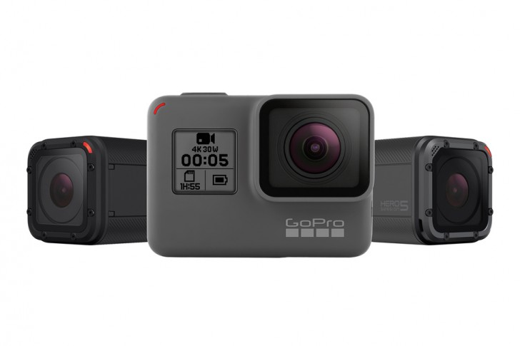 Gopro hero 4 release date in Perth