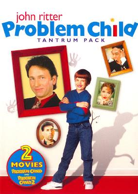 Problem Child Tantrum Pack [2004] [DVD R1] [Latino]