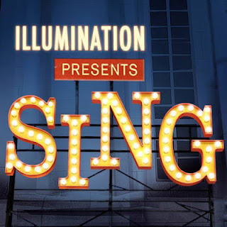 Universal Pictures SING
