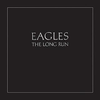 Eagles - Heartache Tonight - On The Long Run Album (1979)