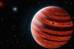 Dua Eksoplanet Diduga Miliki Karakter Seperti Bumi