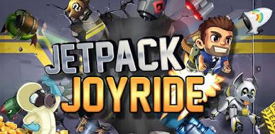 Jetpack Joyride 1.8.10 APK gratis