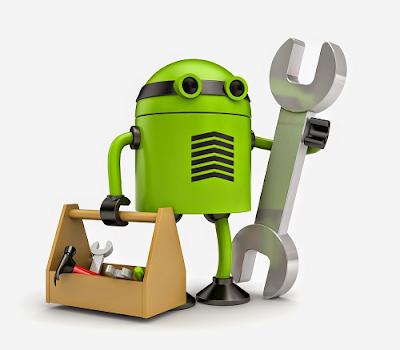 Cara Mudah Upgrade OS Android Versi Terbaru Tanpa PC