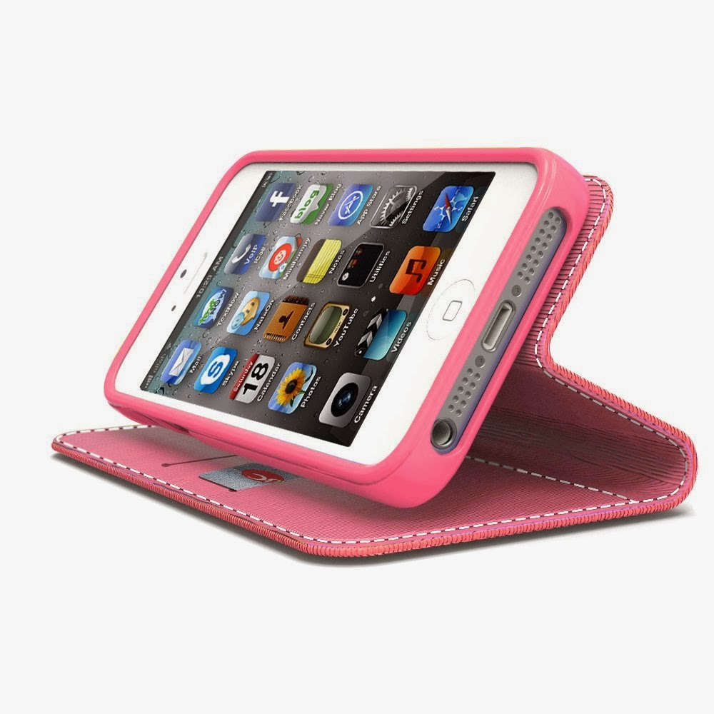 Best iPhone 5c wallet case for women