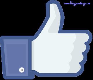 Memasang Auto Like Fanspage untuk blog