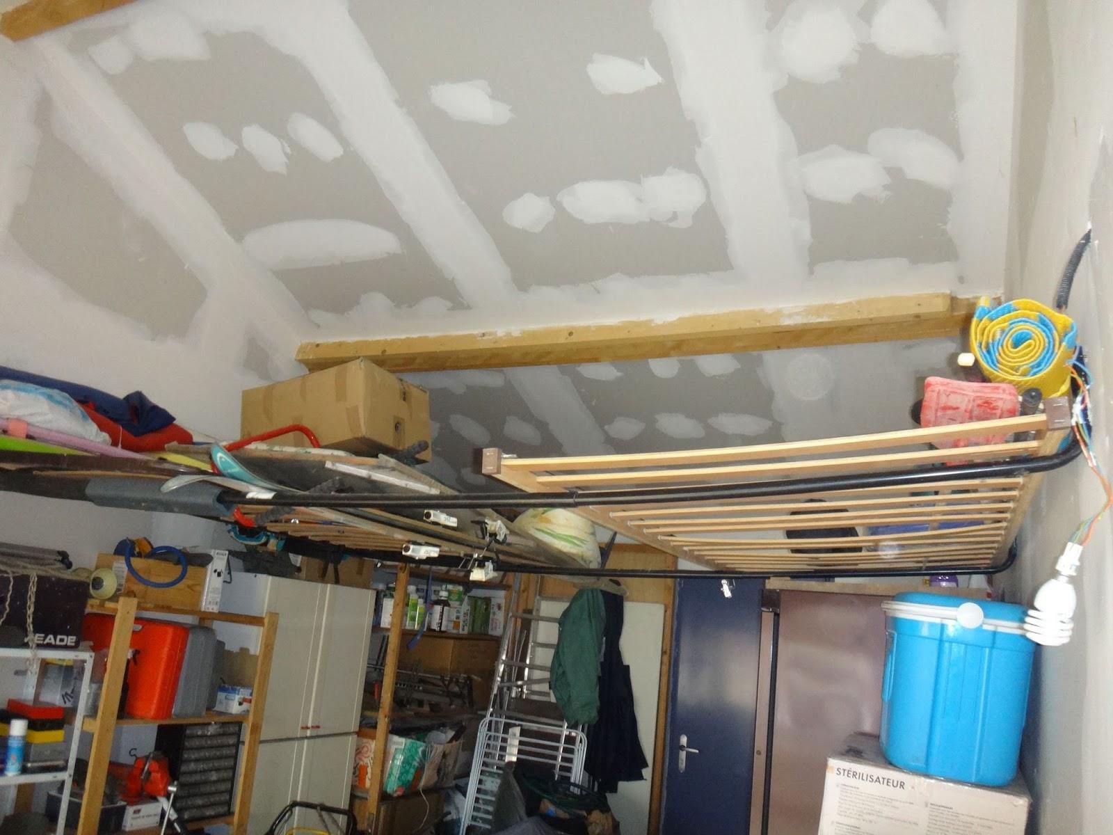Ma troisi me maison sera rt 2012 for Ma porte de garage remonte toute seule