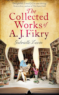 The Collected Works of A. J. Fikry by Gabrielle Zevin