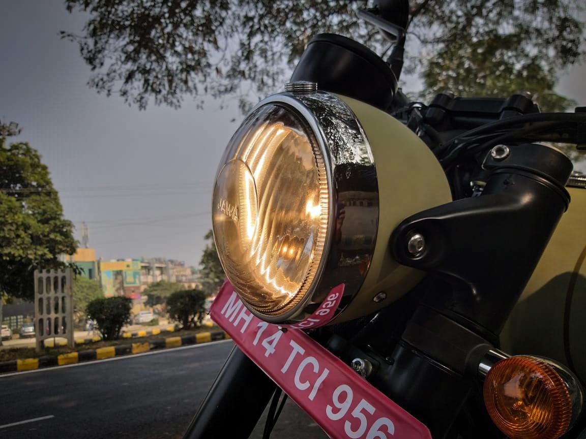 2018 Jawa 42 - Ride Impressions - ThrottleQuest