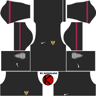 Indonesia 2016 Kits - Dream League Soccer Kits and FTS15