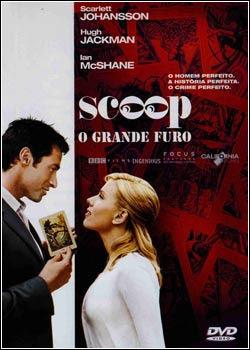 Scoop   O Grande Furo Download   Scoop   O Grande Furo   DVDRip Dual Áudio