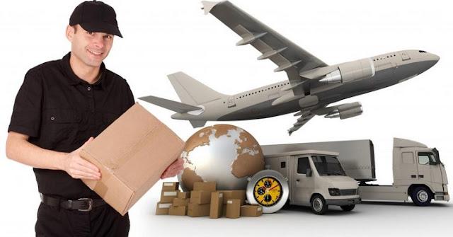 Bukti Pengiriman Menggunakan JCC Cargo