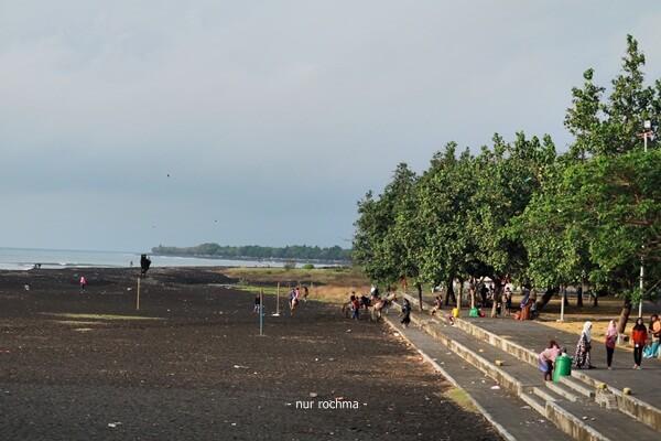 pantai boom banyuwangi