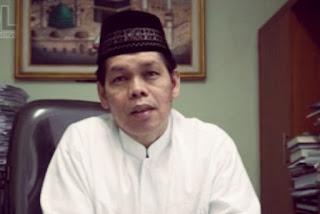 Wakil Sekjen MUI amirsyah tambunan