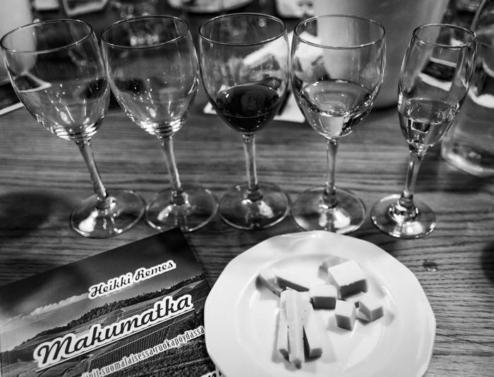 #germandays #matkailumaasaksa viininmaistajaiset viini punaviini Pinot Noir valkoviini Riesling kuohuviini juusto Valio Salaneuvos Keisarinna Makumatka Heikki Remes viinimies