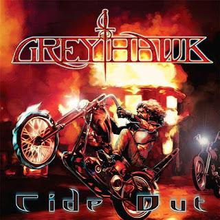 """Το ep των Greyhawk """"Ride Out"""""""