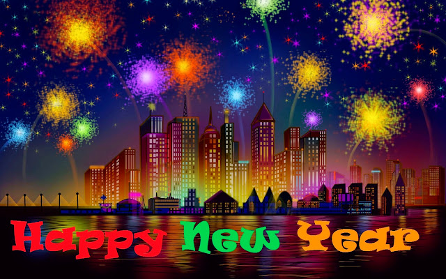 Happy New Year SMS and Quotes
