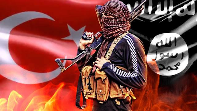 Το βρώμικο παιχνίδι Τούρκων και τζιχαντιστών στη Συρία