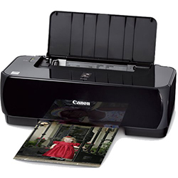 Canon PIXMA iP2500 Printer Driver Windows
