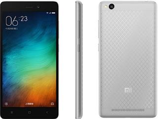 Harga HP Xiaomi Redmi 3s terbaru