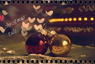 Μικρή Χριστουγεννιάτικη Ιστορία