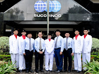 PT Superintending Company of Indonesia (Persero) - Recruitment For Admin Officer SUCOFINDO January 2016