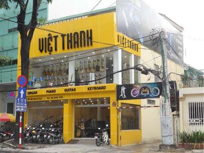 Cửa hàng bán đàn guitar taylor ở Tphcm