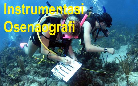Instrumentasi Osenaografi