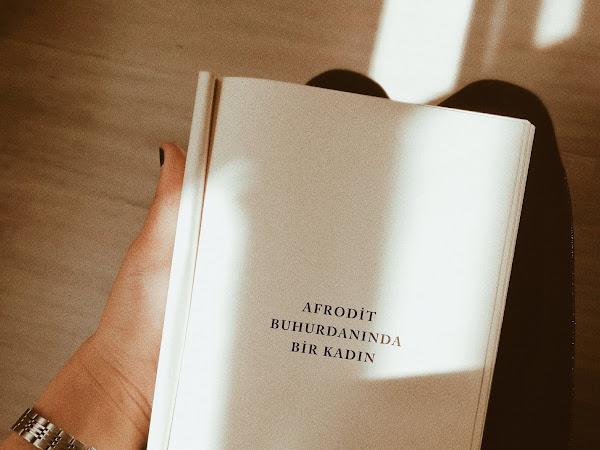 Afrodit Buhurdanında Bir Kadın - Reşat Enis