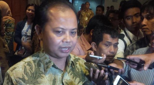 Ketua KPU DKI: PDIP Langgar Undang-Undang, Jika PDIP Ngotot Jadikan Ahok Cawagub