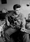 Elvis Presley - Don't Be Crue