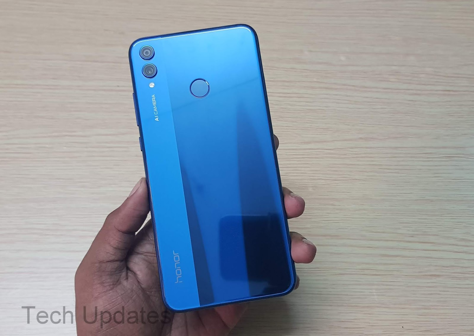 Honor 8X Review - Tech Updates