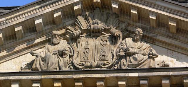 Doce Tablas y Derecho romano