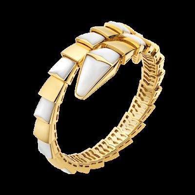 Model Gelang emas Keroncong 24 Karat