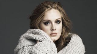 Lirik : Adele - Hello ( Terjemahan Indonesia )