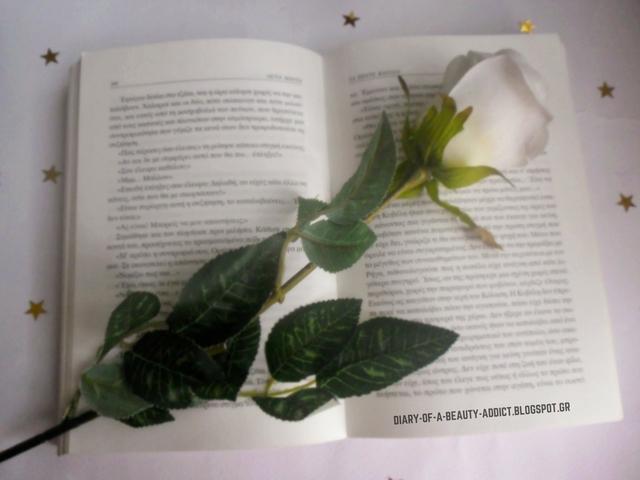 Τα Πέντε Κλειδιά - Λένα Μαντά : Book Review