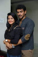 Romantic Couple Deepthi Shetty with Shekhar Varma ~  Exclusive 42.JPG