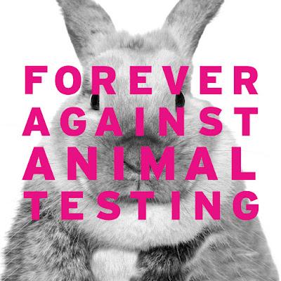 A The Body Shop az állatkísérletek ellen