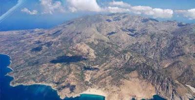 Σαμοθράκη: Το Μυστηριώδες Νησί. Ένας από τους Πλέον Ισχυρούς Ενεργειακούς Τόπους στην Ελλάδα